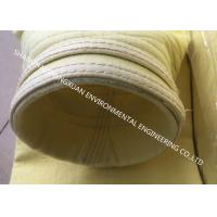China High Performance Industrial Filter Bags For High Temperature Working Conditions wholesale