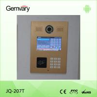 China Android IP 12V DC Doorbell wholesale