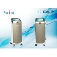 China pulsed light professional permanent painfree hair removal machines for sale on sale