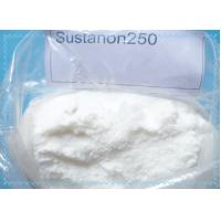 China Sustanon 250 Testosterone Raw Powder 98.5 % Min Purity  For Muscle Gaining wholesale