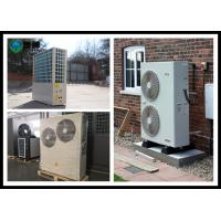China Heating And Cooling Heat Pump Heating And Cooling System For Home Use wholesale