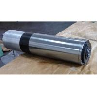 China 800Hz 4.0kw 21000rpm High Precision Spindle Motor with Ceramic Core Aerial Plug wholesale