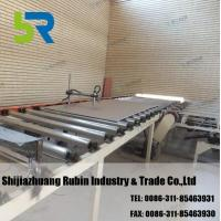 China Gypsum boards production line equipment wholesale