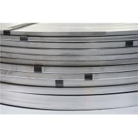 China Cold Rolled Stainless Steel Strip 2mm on sale