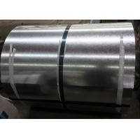 China Trimmed Edge Cold Rolled Steel For Washing Machine 1000mm Width wholesale