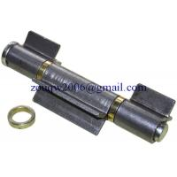 China Welding hinge heavy duty H603A, with steel washer, material: iron, finishing: self color or zinc plating wholesale