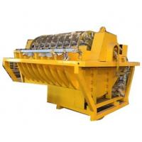 China TT Series High Efficient Ceramic Vacuum Filter 24m3 For Separate Mine Slurry wholesale