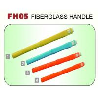 China FH05 16oz hammer fiberglass replacement handle wholesale