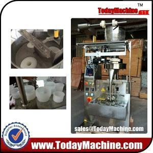 China Multi-function Granular Rice Bag packing Machine on sale