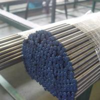 China Latest technology precision seamless cold rolling steel tubes for sale wholesale