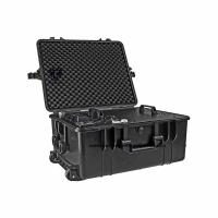 Buy cheap Portable Wifi Signal Jammer 5.2G 5.8G Wifi Rubber Antennas 500m Jamming Range from wholesalers