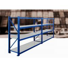 China Boltless Medium Duty Shelving Racking / Pallet Long Span Shelving System wholesale