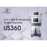 China Body Shaper Fitness Hifu Beauty Machine Liposonix Fat Slimming Machine wholesale