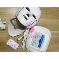 China infrared red and blue led mask acne electric mask blue led acne removal mask wholesale