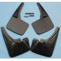 China Heavy Duty Rubber Car Mud Flaps Replacement Auto Spare Parts For GM Cadillac Escalade 2011- wholesale
