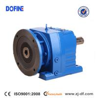 China Multi Stage Sew Helical Gear Motor Speed Reducer Gearbox For Industrial wholesale