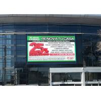 China SMD2727 P6 Programmable Led Screen , Led Screen Wall Refresh Rate Over 1920Hz wholesale