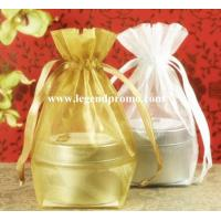 China Organza bag wholesale
