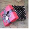 China cardboard gift box accept customized wholesale