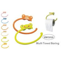 China TOWEL / TOILET ROLL HANGER - 6 DIFFERENT PRINTING wholesale