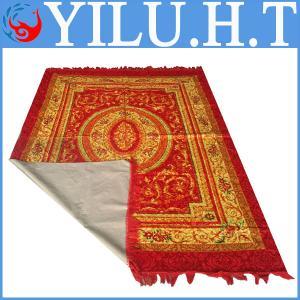 China machine made exhibition carpets underlay iran wholesale