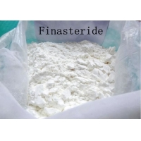 China Male Anabolic Steroid Powder Finasteride CAS 98319-26-7 For Anti Hair Loss wholesale