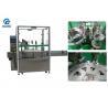 China Vibrating Table Nail Polish Filling Machine with 1 Year Warranty wholesale