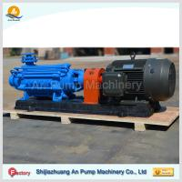 China Multistage Pump With Motor boiler feed water pump wholesale