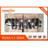 China Crankshaft  R2AA11300A R2AA-11-300A For MAZDA 2.2 Diesel For MAZDA 6 wholesale