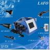 China 2015 HOTTEST!! Portable Cavitation RF Lipo Laser Liposuction Equipment wholesale
