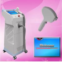 China NUBWAY 1800W High Power Permanent Hair Removal Laser Diode Laser Depilation Machine wholesale