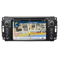 2 Din Car Media Player Dodge Android Car DVD GPS Navigation System Touch Screen Manufactures
