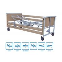 China Multi-function Electric Profiling  Bed YA-JH95-5 wholesale