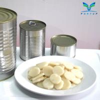 China Canned Water Chestnut wholesale