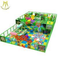 China Hansel kids activity pack play grounds indoor games for kids birthday parties wholesale