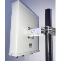 Buy cheap Extent Stadium Outdoor Directional Panel Antenna Narrow Beam 698-960MHz 1695 from wholesalers