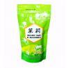China PET / Al / PA / RCPP Plastic Zipper Pouch Light Barrier Biodegradable wholesale