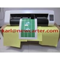 China Signkey Cutting Plotter SK720 Vinyl Sign Cutter SK1350 Contour Vinyl Sign Cutter ACC Cutter Automatic contour Cutter wholesale
