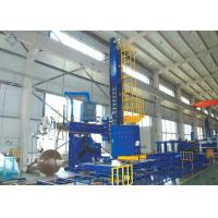 China Single Wire Narrow Gap SAW Welding Station Pressure Vessel Manufacturing Equipment wholesale