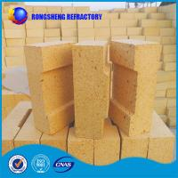 China High Strength Refractory Brick , Fire Proof Bricks For Roller Hearth Kiln wholesale