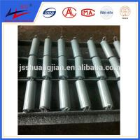 China Made-in-China Long Life-span String Roller Group, Conveyor Garland Steel Roller on sale
