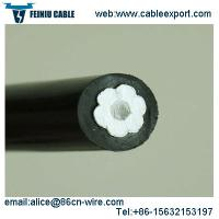 China Aluminium Steel Core Overhead Insulated Cable(Low Voltage) wholesale