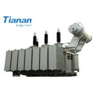 China 220kv Off LoadTap Changer Oil Type Transformer / High Power Transformer wholesale