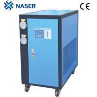 China 5HP Chilled Water Chiller Unit for Injection Molding Machines wholesale