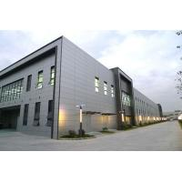 China Soundproof Light Grey Fiber Cement Wall Board House Siding Insulation High Strength wholesale