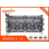 Buy cheap ZY37-10-10X ZY371010X Engine Cylinder Head For Mazda 3 1.6 / Mazda 2 1.5 from wholesalers