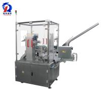 China Automatic Cartonator Packing Machine , High Speed Tablet Packing Machine on sale