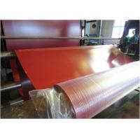 China 100% Virgin Butyl Rubber Sheet / Industrial Rubber Sheet For Gaskets At Military wholesale