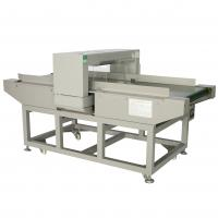 Buy cheap 220V 50HZ Needle Detector Machine For Garment And Textile Industry from wholesalers