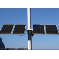China Recyclable 250 Watt 2nd Hand Solar Panels 1000V DC For Rural Electrification wholesale